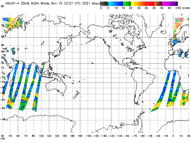 ASCAT-A Descending Pass, Hi-res (10x15deg)